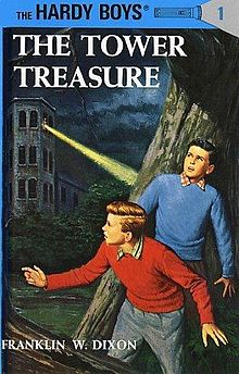 Hardy Boys Book One